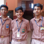 AV Thrissur Students Top ICPC for Schools Contest