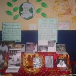 Exhibition on Amma's Life