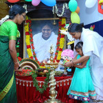 OUR KG OPENING